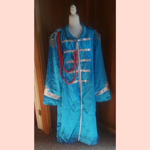 The Beatles Other Sgt Peppers Paul Mccartney Costume Poshmark